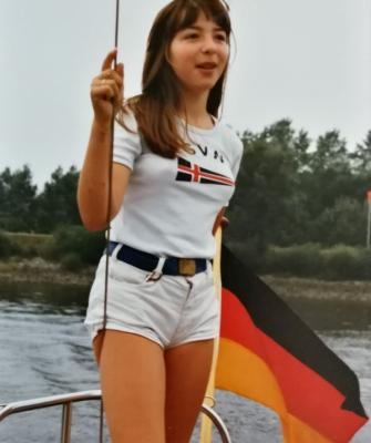 Anja Britts Geschichte